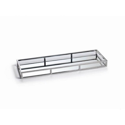 Zodax Tray Rectangle Small 18 In